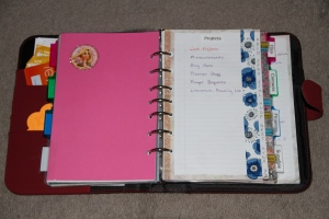 Planner projects